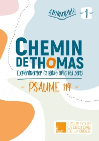 Animabible - Chemin de Thomas