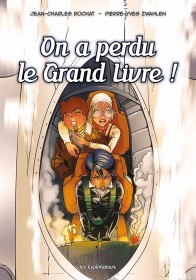 On a perdu le Grand livre!