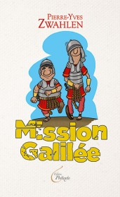 Mission Galilée