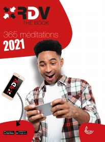 RDV the Book 2021
