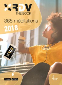 RDV the Book 2018
